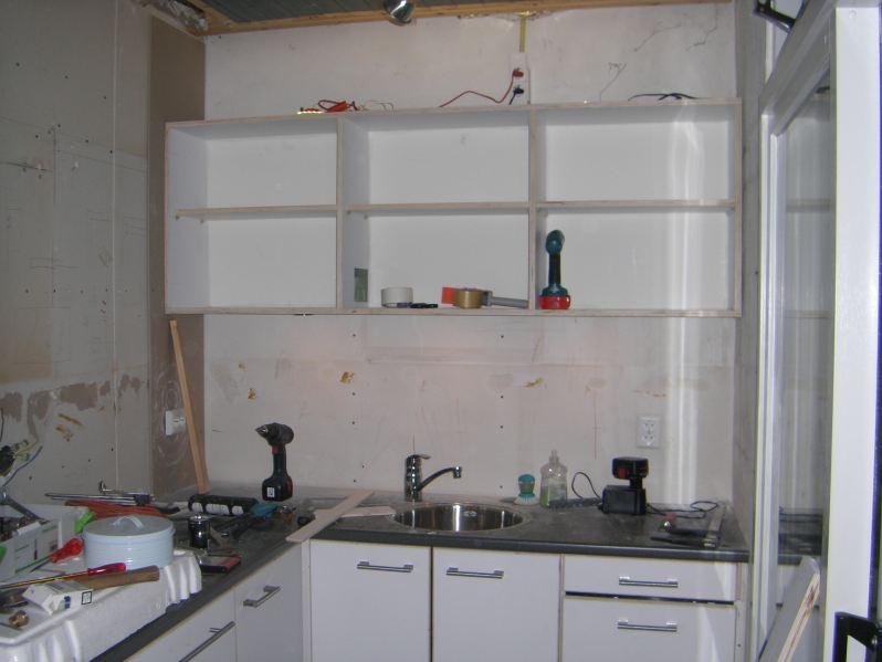 Standaard Keuken Maten : Het ontwerpen en bouwen van een complete keuken u de geus klussenbus